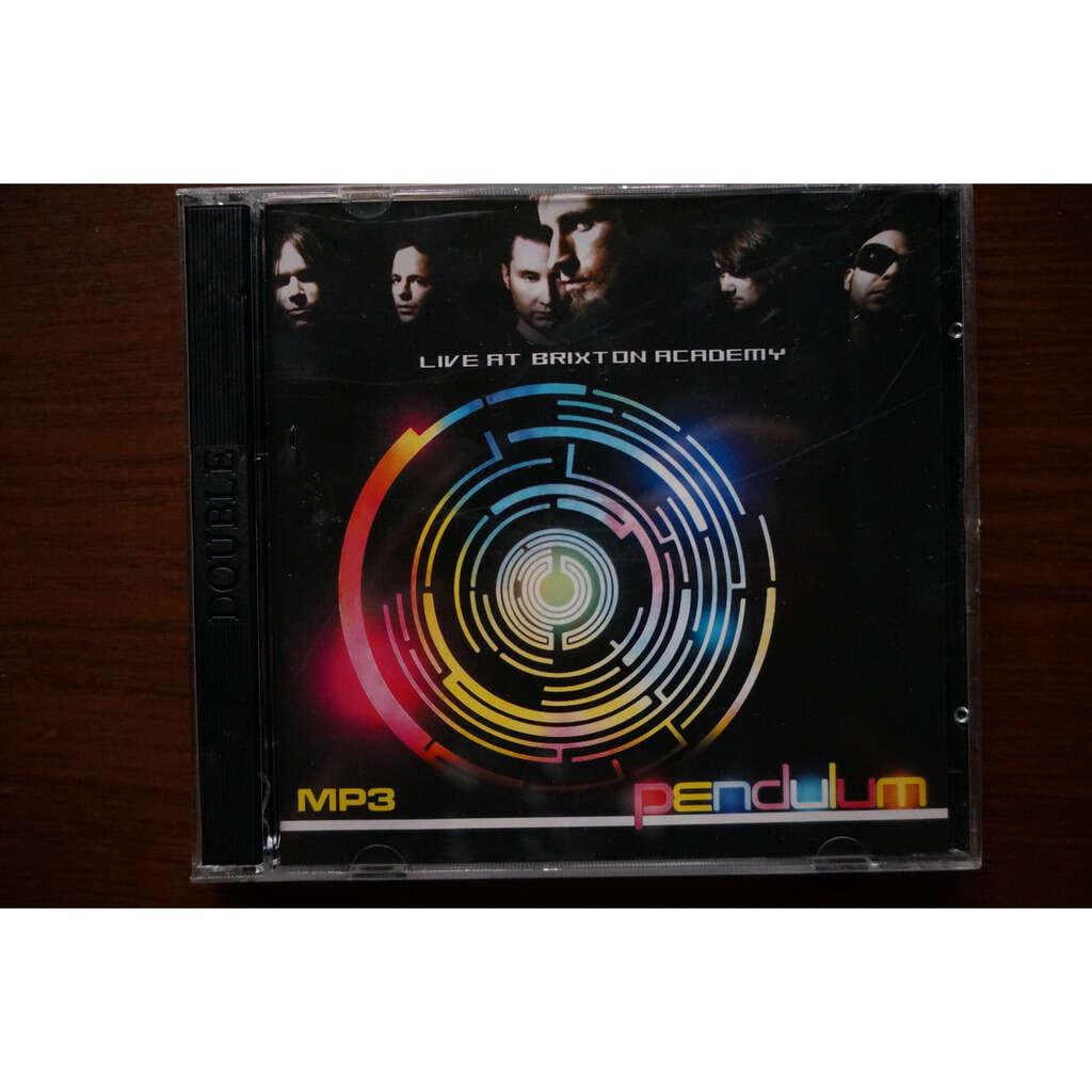 pendulum MP3 Collection