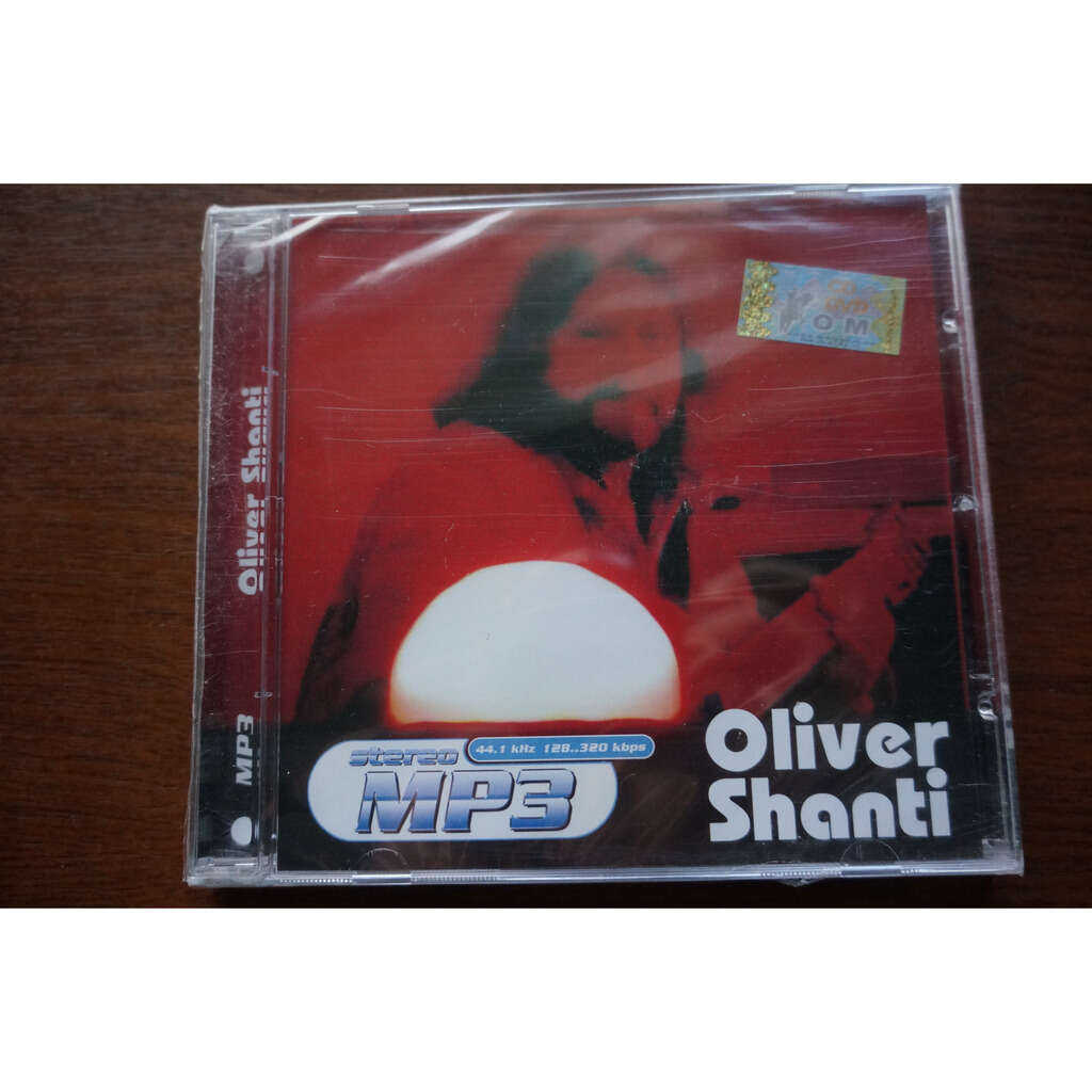 Oliver Shanti MP3 Collection