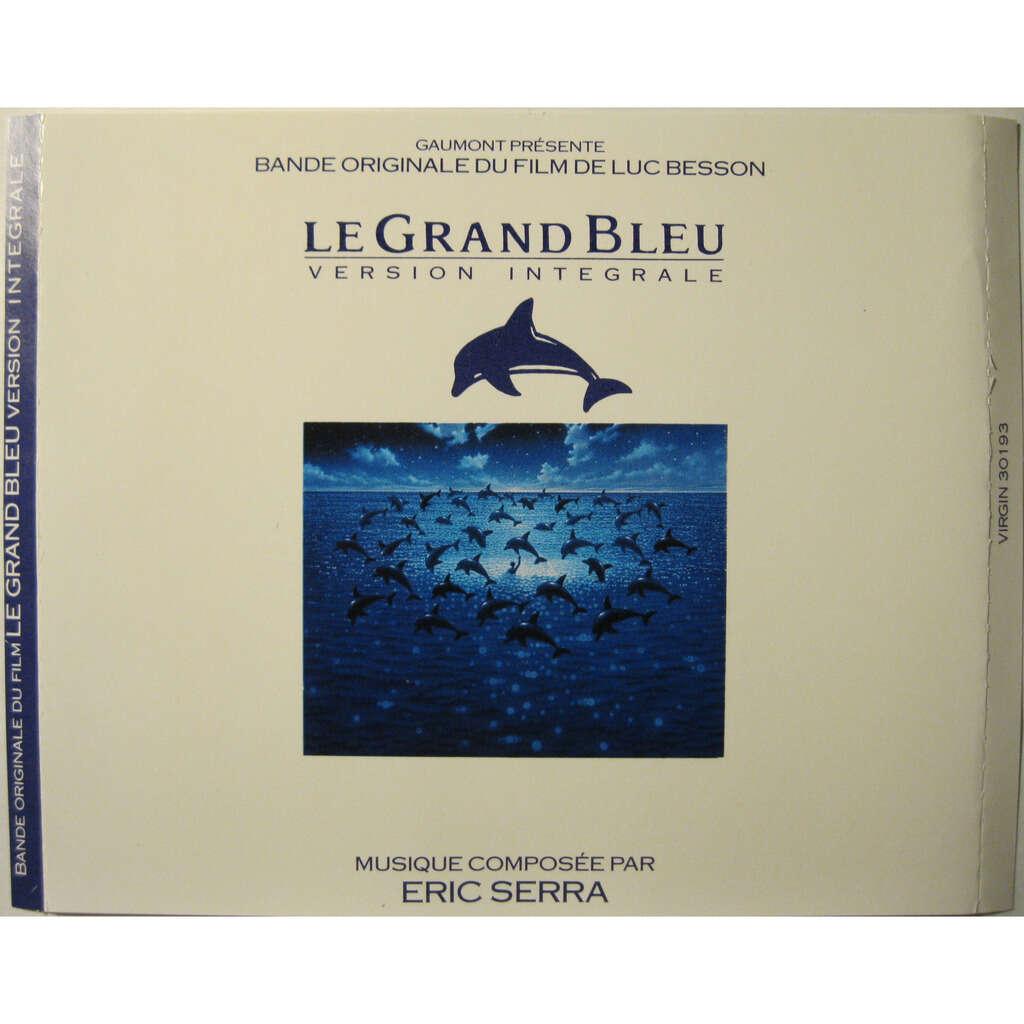 eric serra Le Grand Bleu - Version Intégrale ( b.o.f )