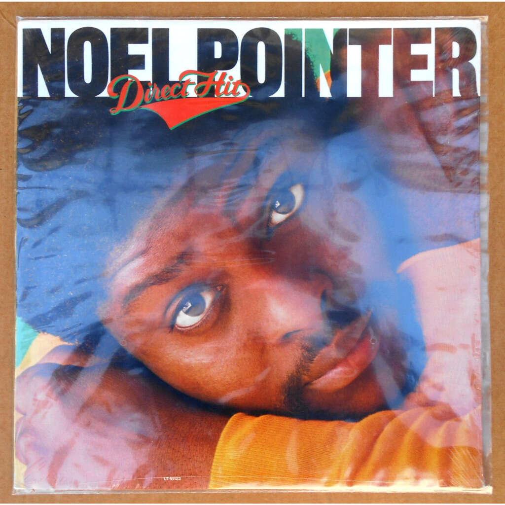 noel pointer direct hit