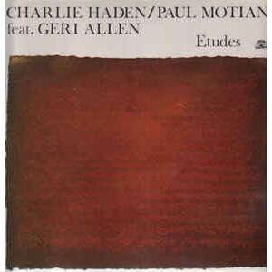 charlie haden Etudes