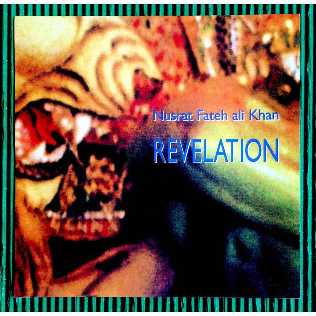 Nusrat Fateh Alí Khan Revelation