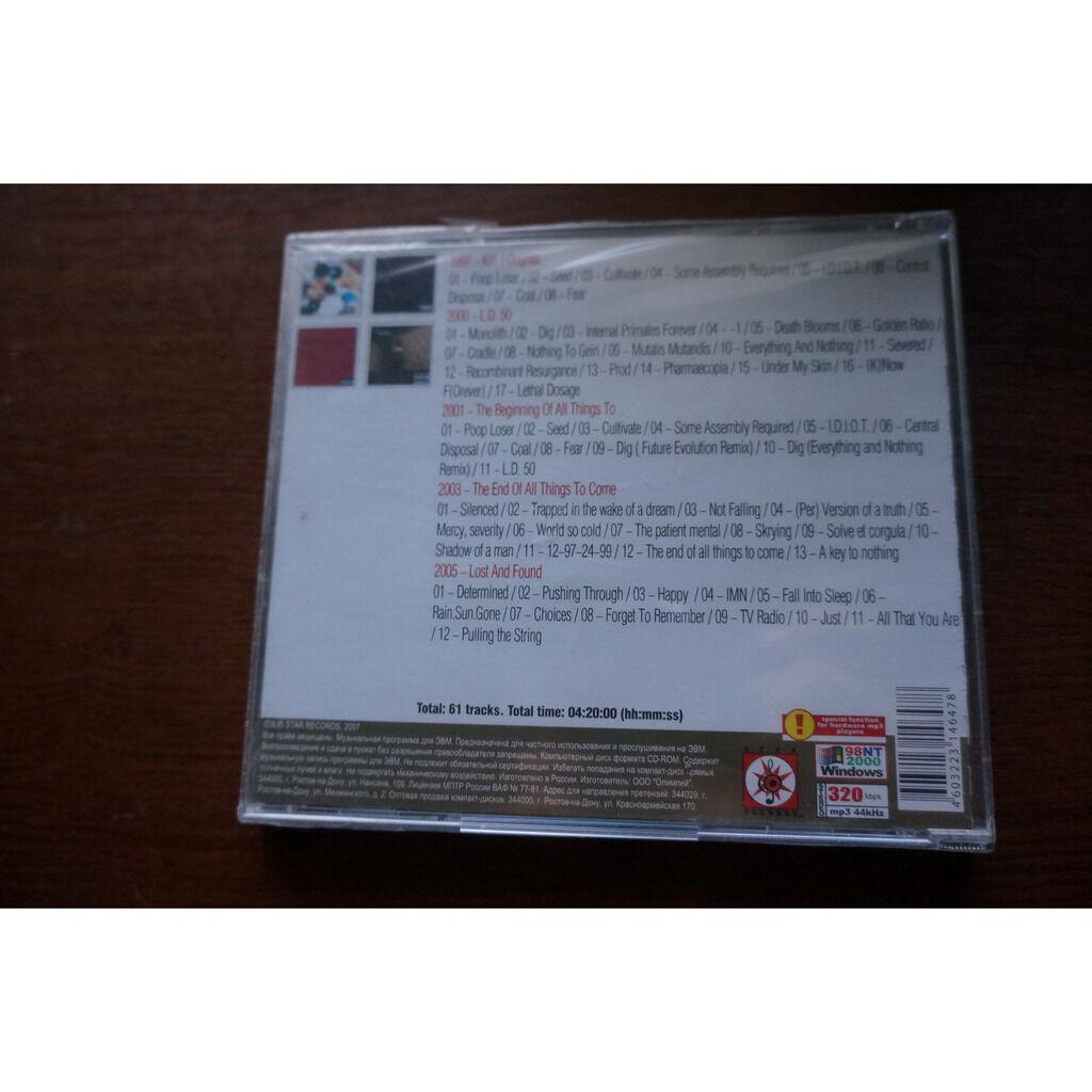 Mudvayne MP3 Collection
