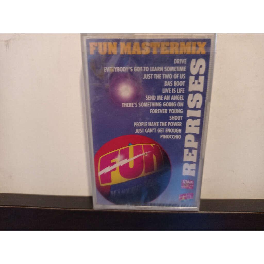 fun mastermix compilation