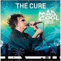 THE CURE Live Mad Cool