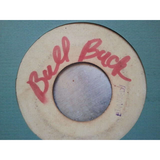 Prince Buster / Roland Alphonso Bull Buck (And Duppy Conqueror) / One Heart ORIG