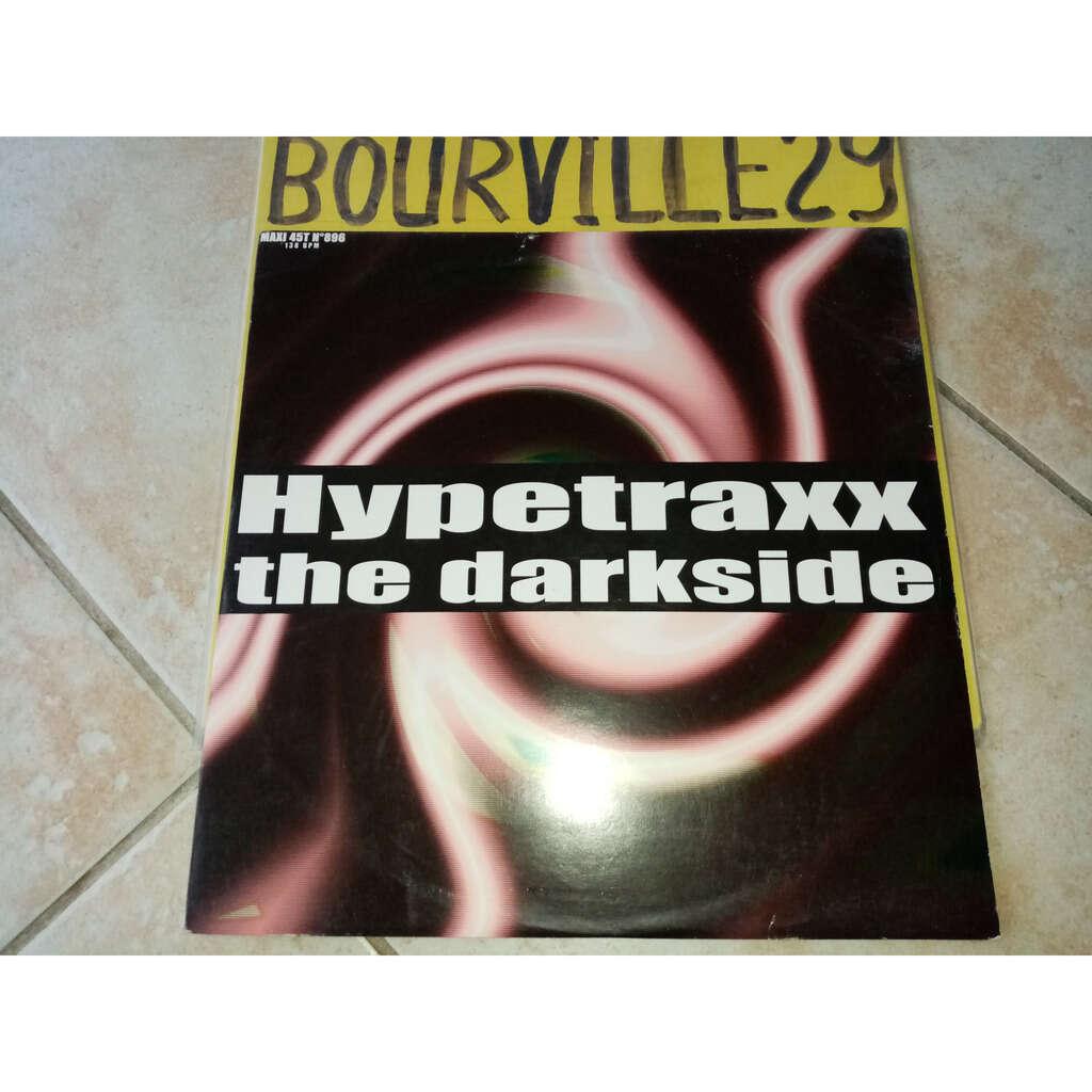 Hypetraxx The Darkside
