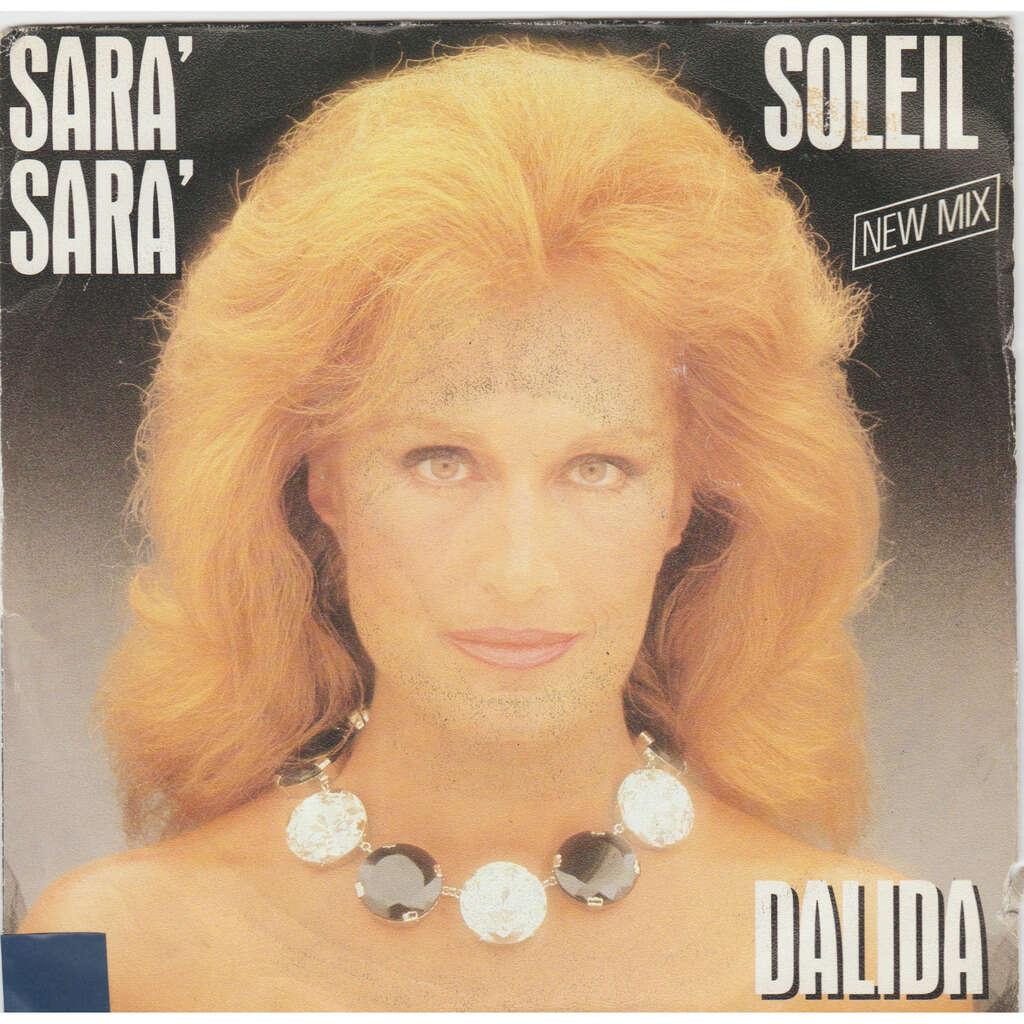 dalida SARA SARA