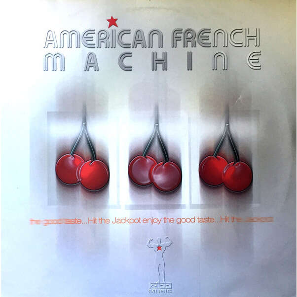 American French Machine American French Machine (single sided)