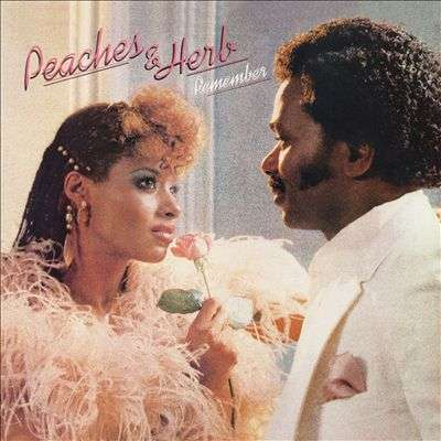 peaches & herb remember.1983.
