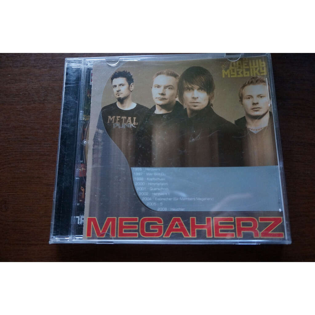 megaherz MP3 Collection