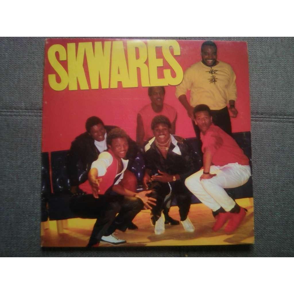 The Skwares Skwares.1984.