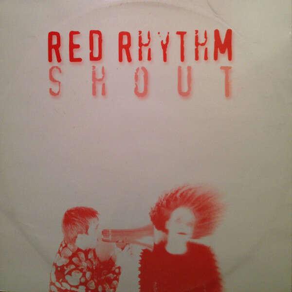 Red Rhythm Shout