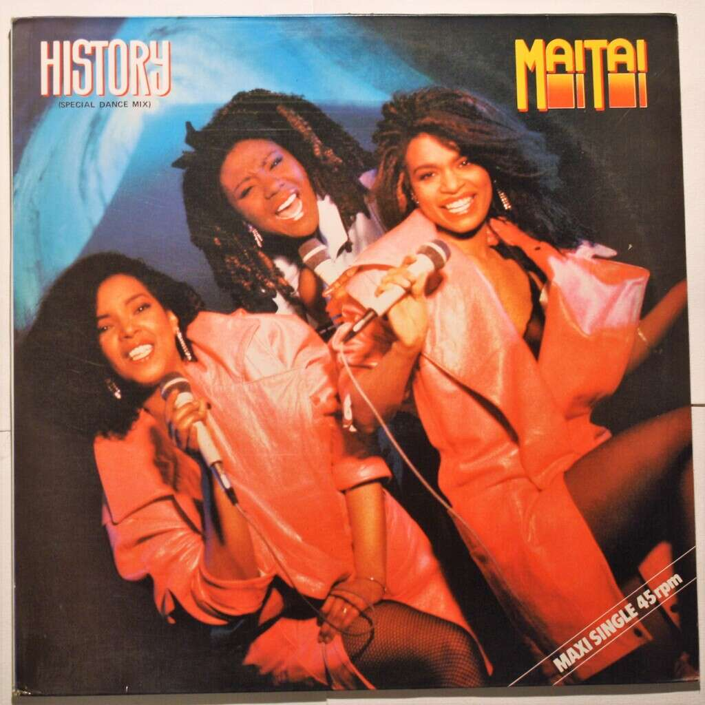 Mai Tai History (Special Dance Mix)