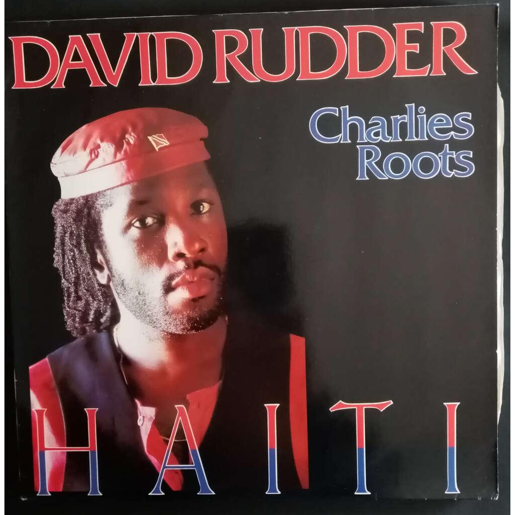 David Rudder and Charlies Roots Haiti