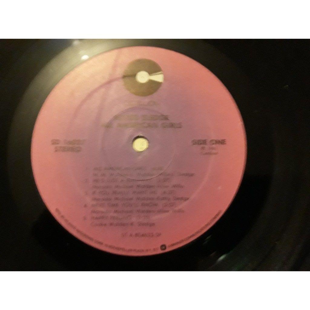 Sister Sledge All American Girls.1981.