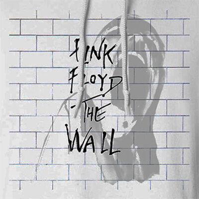 PINK FLOYD The Wall - HOODIE