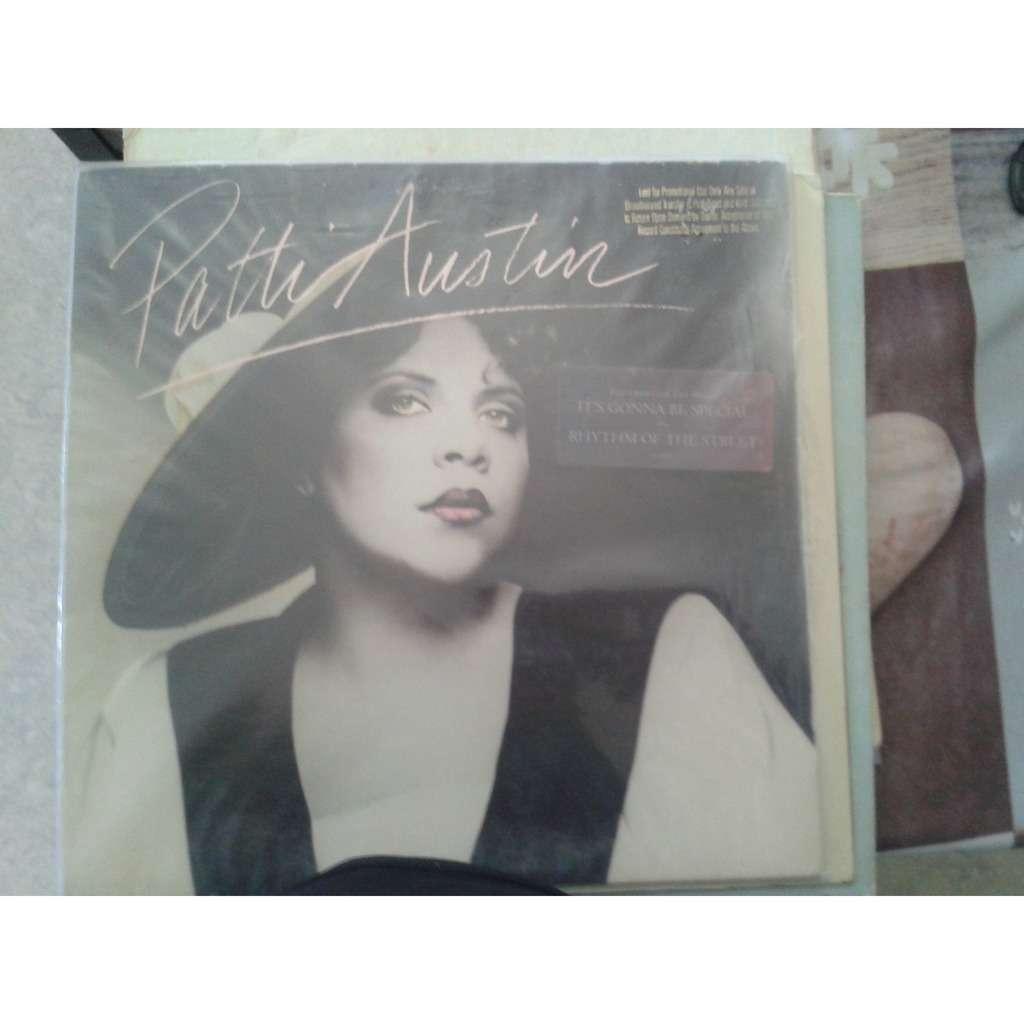 Patti Austin Patti Austin.1984.