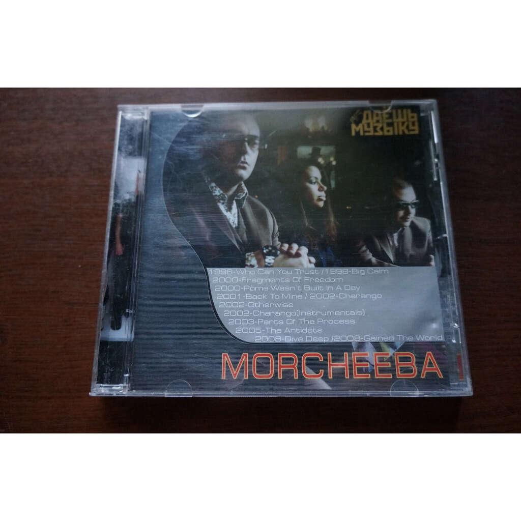 morcheeba MP3 Collection