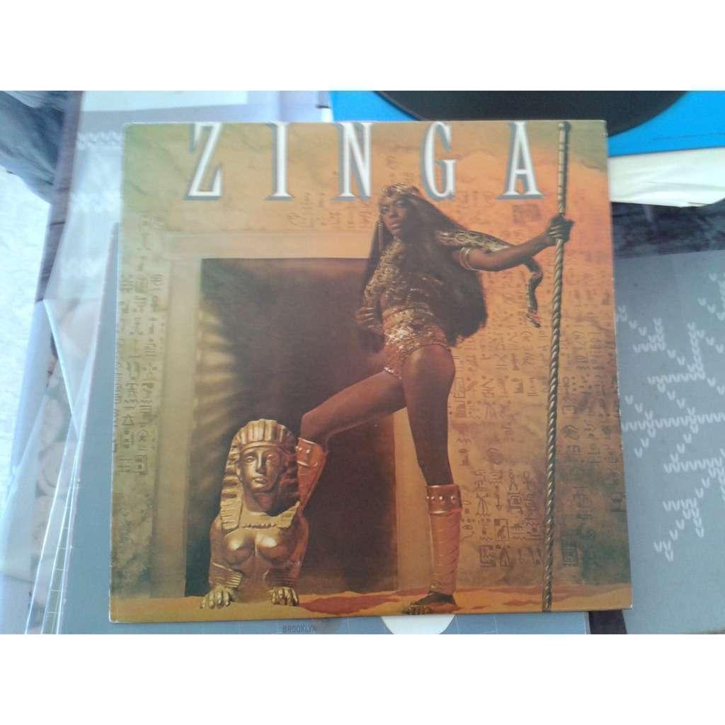 Zinga* Zinga* .1982.