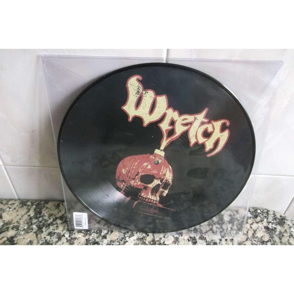WRETCH Wretch