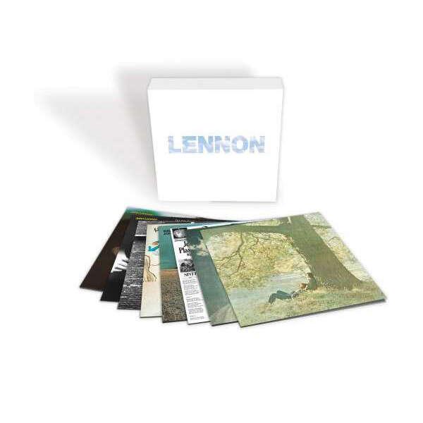 John Lennon Lennon