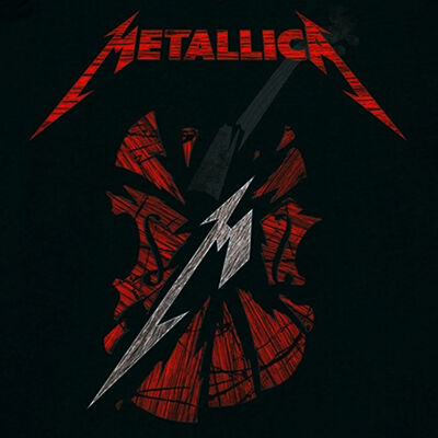 METALLICA S&M2 / Scratch Cello [TANKTOP]