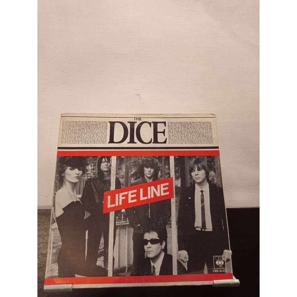 The Dice Life line