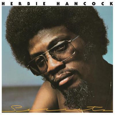 Herbie Hancock Secrets