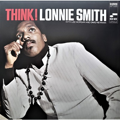 Lonnie Smith Think!
