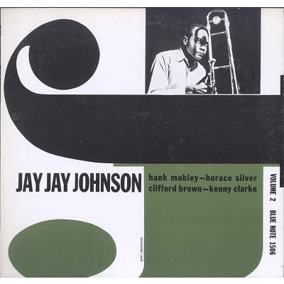 Jay Jay Johnson Vol.2