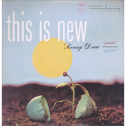 Kenny Drew Quintet / Quartet This Is New
