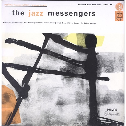 Art Blakey, Jazz Messengers The Jazz Messengers