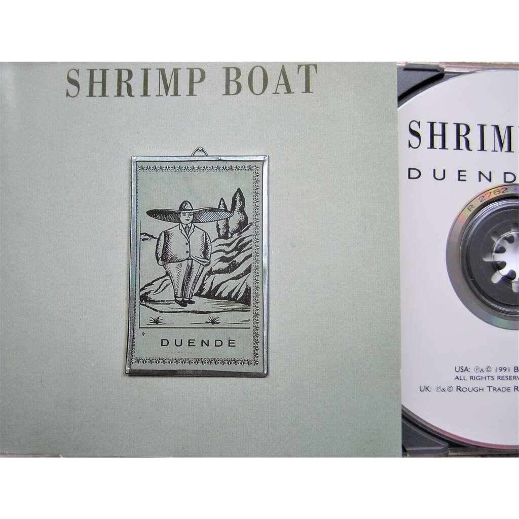 shrimp boat duende