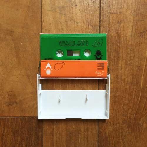 Wallay! Niger 1974-1997 - La Mixtape