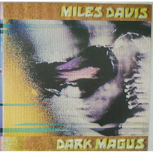 Miles Davis David Liebman Azar Lawrence Reggie Luc Dark Magus