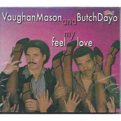 vaughan mason and butch dayo feel my love