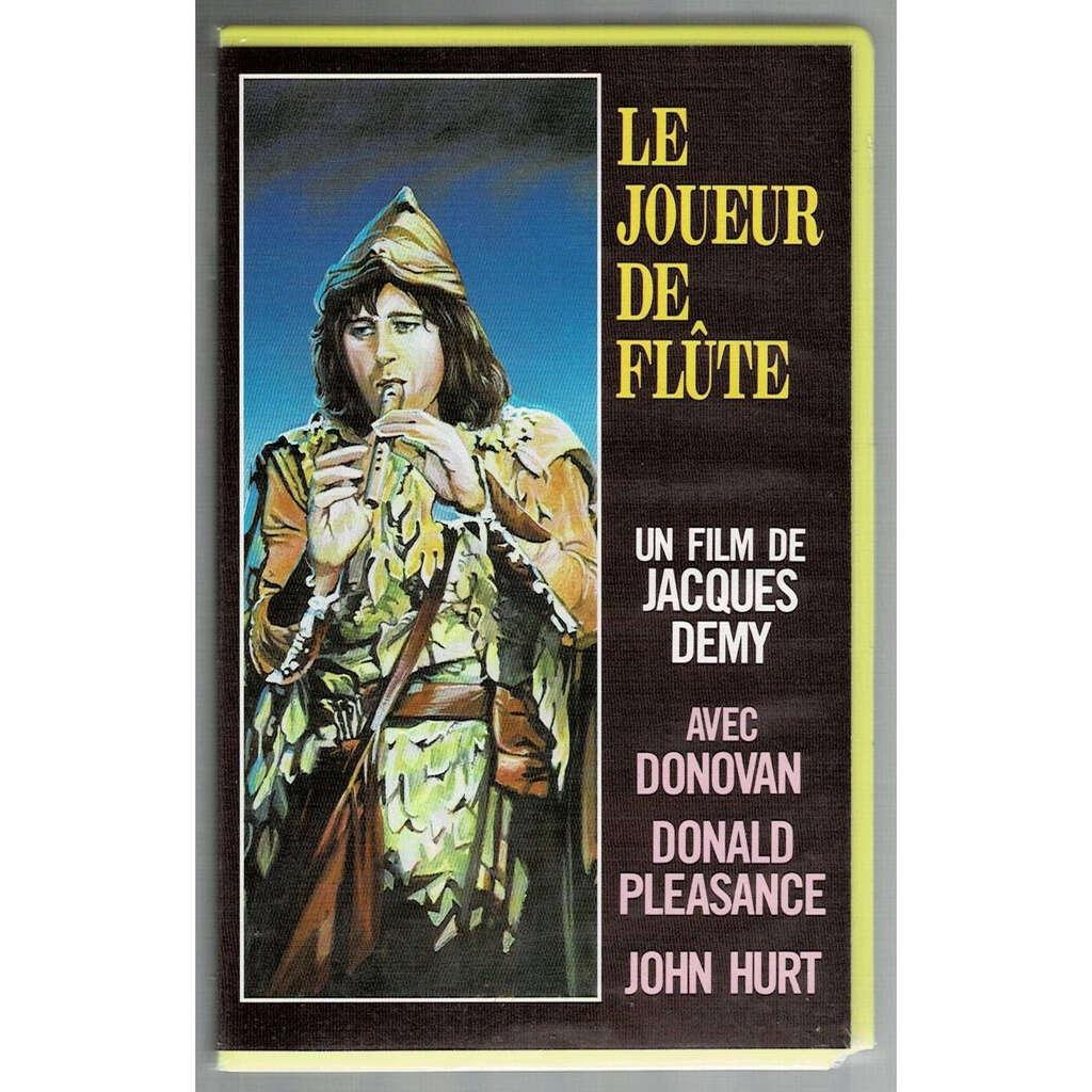 DONOVAN LE JOUEUR DE FLUTE ( un film de DEMY JACQUES )