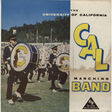 james berdahl, the university of california marching band cal marching band (chattanooga choo choo, colonel bogey, big c, cal band street march)