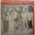 ORCHESTRE INTERNATIONAL SYMPATHIC - S/T - Miss assitou - 33T