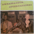 AMBASSADEUR INTERNATIONAL - S/T - Seydou bathily - 33T