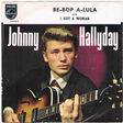 johnny hallyday i got woman / be bop a lula