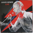 david bowie live ( 10 cd box set - 130 live tracks )
