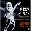 rené thomas remembering rené thomas