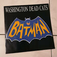 washington dead cats batman