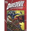 DAREDEVIL (DAN DEFENSOR) - Daredevil (Dan Defensor) n°2 - Moyen format souple