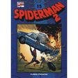 COLECCIONABLE SPIDERMAN 2 - Coleccionable Spiderman 2 n°15 - Moyen format souple