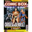 COMIC BOX - Comic Box (plusieurs numéros) - Grand format souple