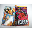 WOLVERINE EDITION COLLECTOR N° 145 AGENT DU S. - Wolverine EDITION COLLECTOR N° 145 Agent Du S.H.I.E.L.D.(5)  (FEVRIER 2006 )  Marvel Panini TB - Moyen format