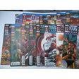 MARVEL ICONS (V2) N°1 À 17 SÉRIE PRATIQUEMENT COMP - Marvel Icons (v2) n°1 à 17 série PRATIQUEMENT complète MANQUE LE N°12 (Marvel France, 2011-2012) - - 3500 gr